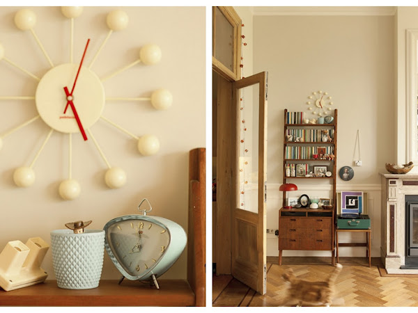 Creative House: I Love Vintage Mood