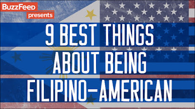 Fil-Am | 9 Best Things About Being Filipino-American