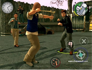Download Bully Anniversary Edition v1.0.0.16 Android Apk