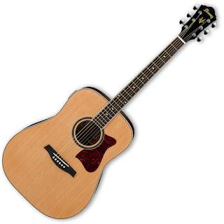 Guitar Ibanez V74ECE-OPN