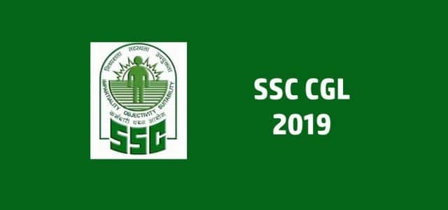 SSC CGL Notification 2019 Released@ssc.nic.in, Check Important Dates, Application Process and Updates