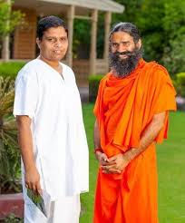 Baba Ramdev Family Wife Son Daughter Father Mother Age Height Biography Profile Wedding Photos