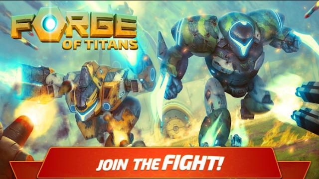 Download gratis Forge of Titans Mech Wars v1.3.0 Mod Apk Terbaru, Kategori : RPG Aksi Versi : 1.3.0 (up Maret 2017) Size : 97 MB OS : 4.0+ Developer : WINKO games, FoTMW Mod Apk Android, Forge of Titans Mech Wars Mod Apk Offline Installer