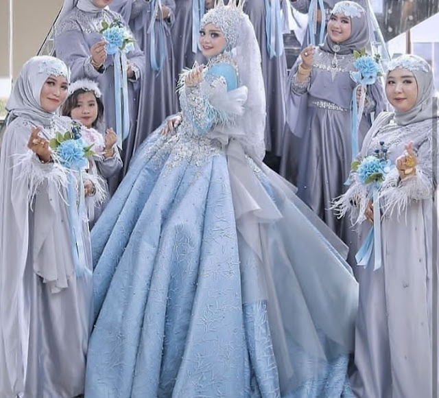 Model Baju pernikahan, Kebaya pernikahan , Dress Pernikahan