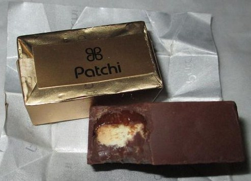 Foodstuff Finds Patchi Chocolate Selection Box Harrods