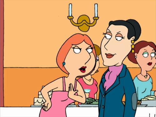Sexy Louis Family Guy Nude Jpg