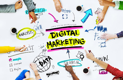 Agencia Marketing digital profesional