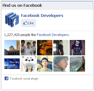 Cara Membuat Like Box Facebook Valid XHTML