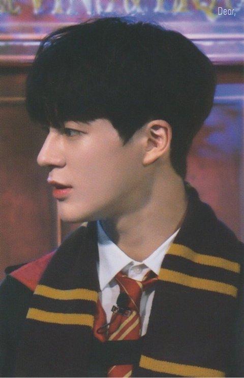 [PANN] Yan profili çok güzel olan erkek idoller