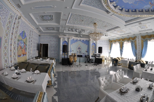 Adnan Bostan klasik düğün salonu