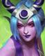 Karina, the Shadow Blade Guide