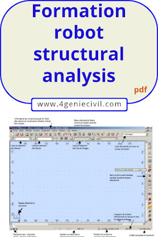 Formation robot structural analysis pdf