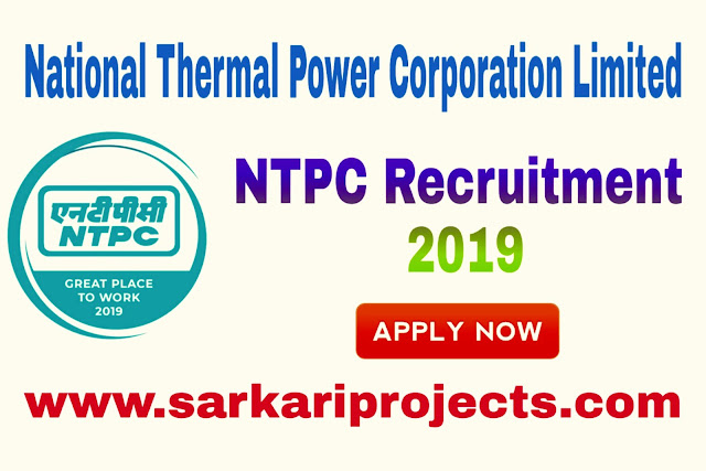 NTPC Recruitment 2019: 79 Vacancies for ITI and Trainee Posts, Apply Online Now