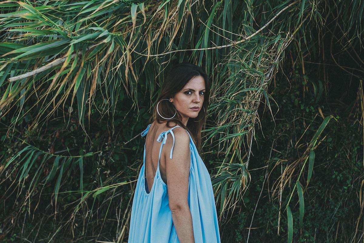 Francesca Focarini amemipiacecosi fashion blog