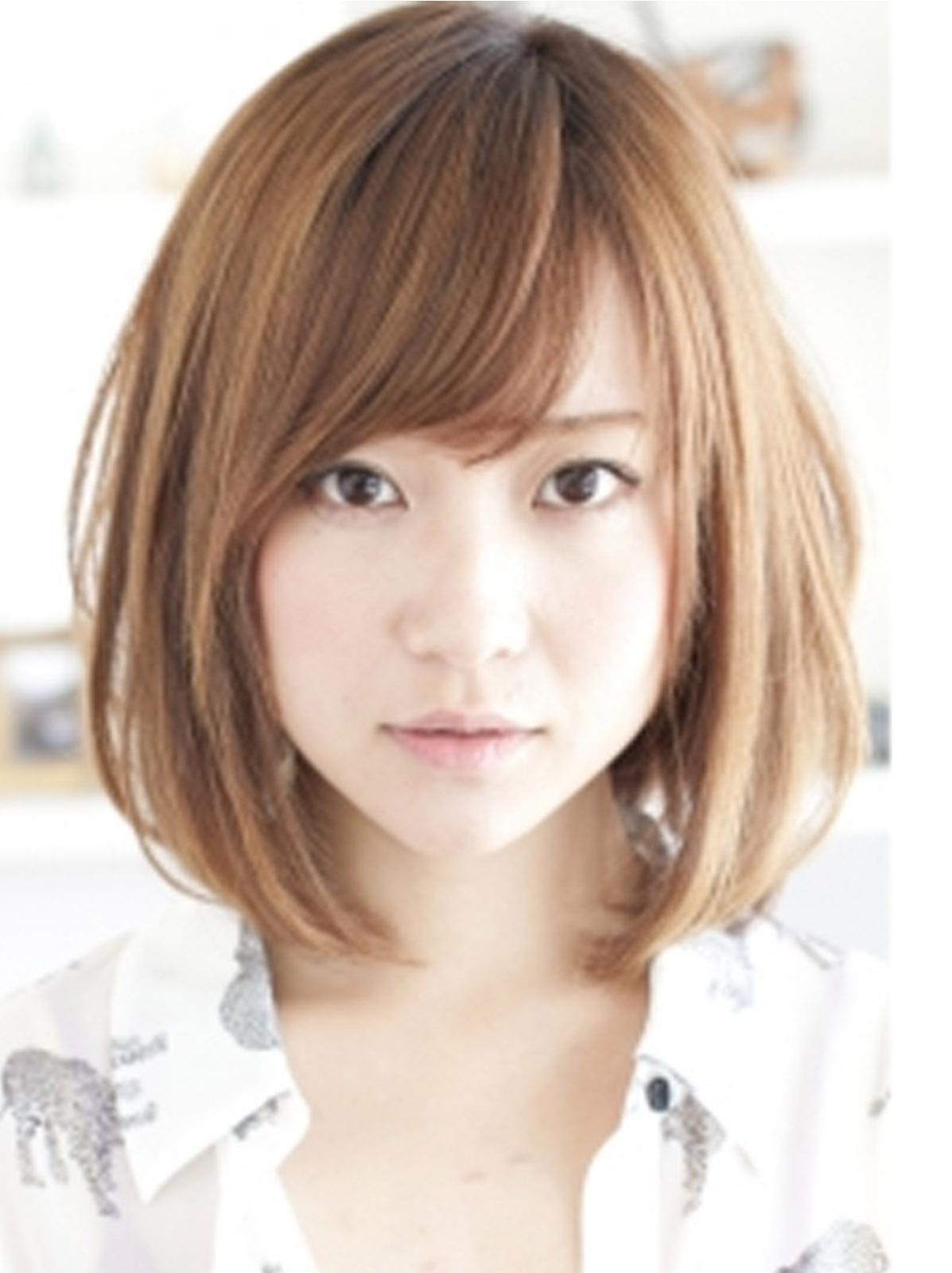 best asian medium hairstyles for women | hairstyles spot