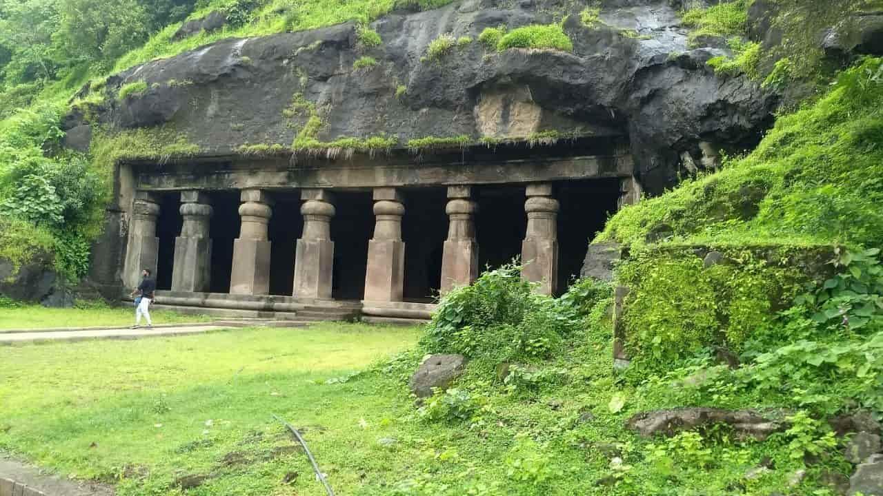 एलेफेन्टा की गुफाओं का शानदार इतिहास जानिए   Elephanta Caves History In Hindi