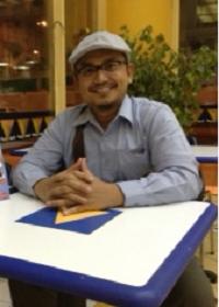 Mohammad Haikal
