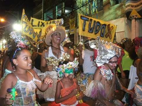 Cyda Lyyma lança presente bioagradável na Festa de Iemanjá