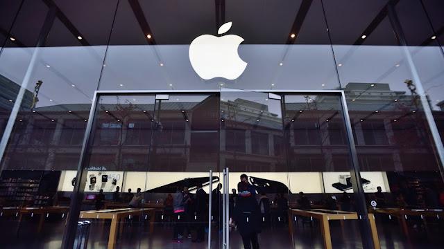 Apple processa Qualcomm e pede US$ 1 bilhão de indenização