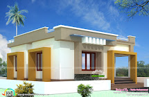 Lakhs Budget House Plan Kerala Home Design