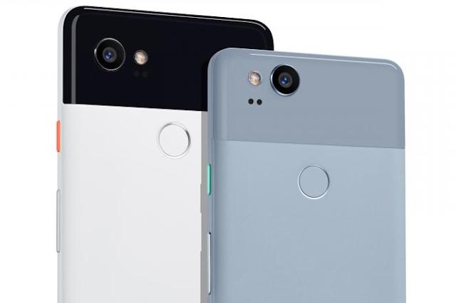 تعمل جوجل على جعل Night Sight أحد أوضاع الكاميرا الرئيسية على هواتف Pixel