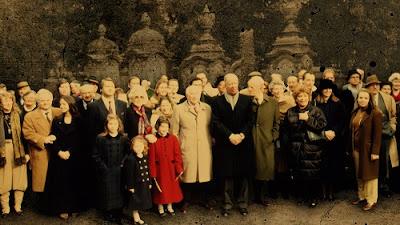 Biografi dan Profil Rothschild - Keluarga Yang Menguasai Perekonomian Dunia