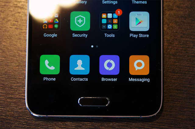 Đánh giá điện thoại Xiaomi Mi5 (3)