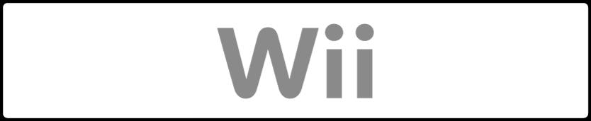 Wii Button