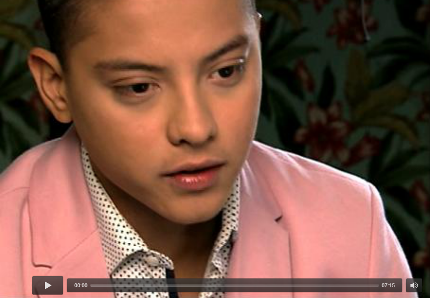 Daniel Padilla Reacts To The Viral RIP Photo