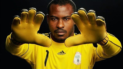 Goalkeeper Enyeama Plans Return To Super Eagles After 4 Years