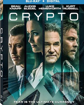 Crypto [2019] [BD25] [Latino]