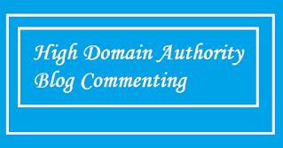 List of High DA Blogging, Internet Marketing, Social Media Marketing blogs for Blog Commenting