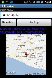 Cara Mengetahui Lokasi Seseorang Lewat WhatsApp