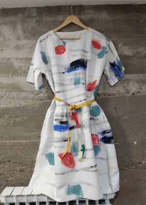 Clothing by Pika Anika