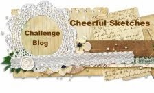 Cheerfulsketches challenge blog