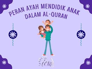 Peran ayah dalam al-quran