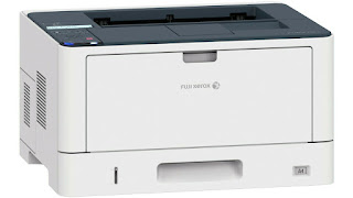 Fuji Xerox DocuPrint 3505D Driver Download, Review, Price