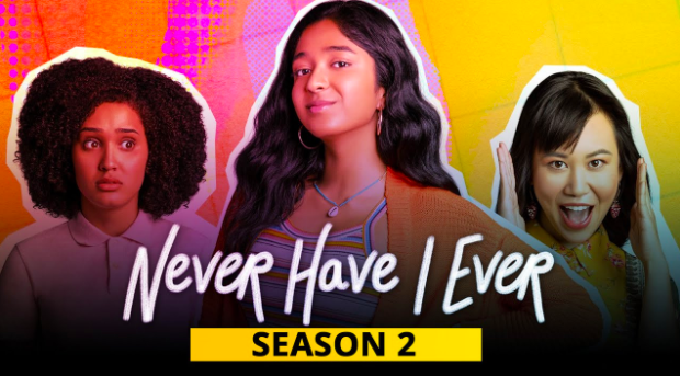 never have i ever season 2 review