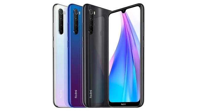 Redmi Note 8T pictures, specifications and price leaked