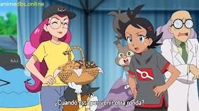 Pokemon 2019 Capitulo 47 Sub Español HD