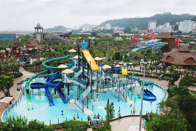 Typhoon Water Park
