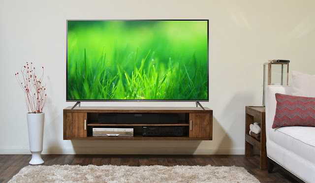Android Tivi TCL 65 Inch L65P8