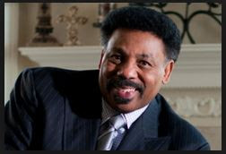 The Sin of Elitism by Tony Evans
