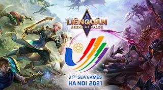 SEA Games Việt Nam có khả năng bị hoãn, Esports phải đợi đến giờ mới tỏa sáng trên sân nhà