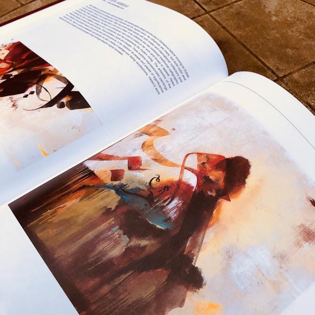 The MEACA Art Book Vol II