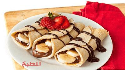 الكريب,المطبخ ,مخبوزات, وجبة العشاء, وجبة الغذاء كريب رمضان,طريقة كريب سهلة,عجينة الكريب