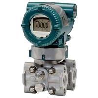 DPharp Pressure Transmitter