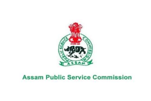 APSC, Guwahati Recruitment 2019 - 463 Posts of Assistant Engineer/Junior Engineer (Civil) @ PWRD