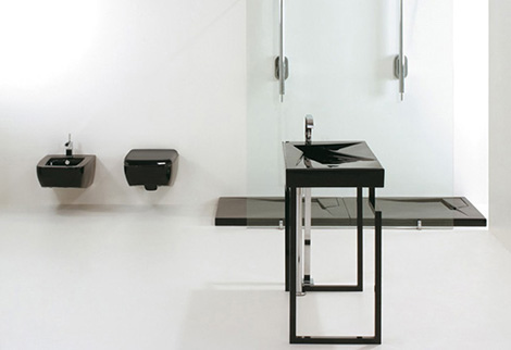Home Design - ceramica bathroom designs Trend