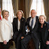 Hillary Clinton, Madeleine Albright and Colin Powell  Guests on Madam Secretary